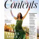 Camila Mendes for Shape Magazine (November 2018)