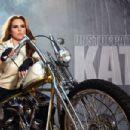 Kate del Castillo - Siempre Mujer Magazine Pictorial [Mexico] (March 2015)