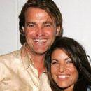 Mary Delgado and Byron Velvick
