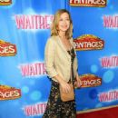 Sharon Lawrence – The National Tour of 'Waitress' in Hollywood - 454 x 605