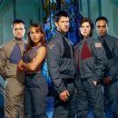 Stargate: Atlantis (2004) - 454 x 366