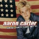 Aaron's Party - Aaron Carter - Aaron Carter