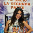 "Mariana Esposito: ""Casi Angeles"" book presentation"