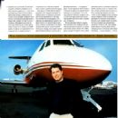 John Travolta - Kino Park Magazine Pictorial [Russia] (March 2000)