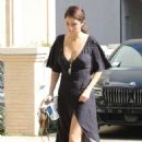 Selena Gomez – Shopping Candids in Beverly Hills