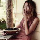 Alycia Debnam Carey - Vogue Magazine Pictorial [Australia] (May 2016)