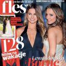 Sara Mannei - Flesz Magazine Cover [Poland] (13 June 2016)