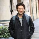 Mark Feuerstein does some shopping in Beverly Hills, California on December 8, 2016 - 454 x 544