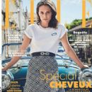 Alicia Vikander – Elle Magazine France (September 2020)