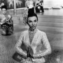 The King And I 1956 Film Musical Starring Rita Moren0