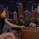 Keri Russell – On 'The Tonight Show Starring Jimmy Fallon' in NYC