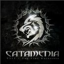 Catamenia - VIII – The Time Unchained
