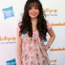 Anna Maria Perez De Tagle - Lollipop Theater Network's Second Annual ''Game Day'' At The Nickelodeon Animation Studios On May 2, 2010 In Burbank, California