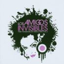 Los Amigos Invisibles - The Venezuelan Zinga Son, Volume 1
