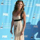 Vanessa Williams - Feb 14 2008 - Arrivals, 39 NAACP Image Awards, LA