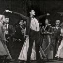 Anthony Perkins Original 1960 Broadway Musical GREENWILLOW - 454 x 356