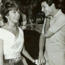 Nancy Sinatra and Tommy Sands