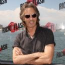 "Rick Springfield meets with fans during the Rick Springfield Rocks The Boat For ""Ricki and the Flash"" event on July 30, 2015 in Marina del Rey, California"