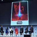 Star Wars: The Last Jedi (2017) - 454 x 360