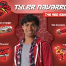 Tyler Navarro - 454 x 340