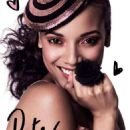 Selita Ebanks - Peter Alexander: Christmas Paris 2010