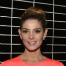 Actress Ashley Greene attends Disney with The Cinema Society & Samsung host a screening of