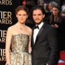 Kit Harington- April 3, 2016- Olivier Awards