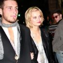Sara Paxton - Bardot Nightclub In Hollywood, 2010-03-04