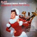 Christmas,The Boston Pops,Arthur Fiedler, - 454 x 450