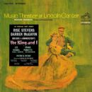 THE KING AND I  1964 MUSIC THEATER OF LINCOLN CENTER, SONY MASTERWORKS, 1964 - 454 x 454