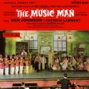 The Music Man 1962 Original London Cast Starring VAN JOHNSON - 454 x 454