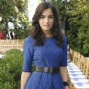 Camilla Belle - 2009 CFDA-Vogue Fashion Fund Event, 2009-10-30