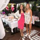 Maddie Ziegler and Danica McKellar – 'Burn Cookbook' Boozy Brunch Launch in Los Angeles