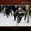 Oliver Twist wallpaper - 2005