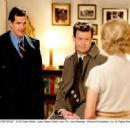 (L-R) Dylan Walsh, Dylan Baker, Diane Lane. Ph: John Bramley ©Disney Enterprises, Inc. All Rights Reserved.