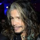 Steven Tyler attend Maxim Big Game weekend on February 1, 2014 in NYC