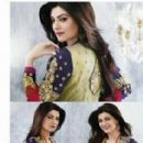 Actress Sushmita Sen new pictures for Salwar kameez - 282 x 427