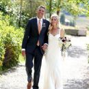 Holly Montag Marries