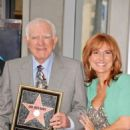 Judges Joseph Wapner & Marilyn Milian