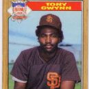 Tony Gwynn - 454 x 605