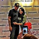 Monica and Shannon Brown - 454 x 454