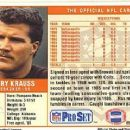 Barry Krauss