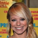 Liz McClarnon - the 'Anuvahood' UK Film Premiere in London, 15.03.2011