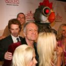 Robot Chicken - DVD Launch Party - 277 x 400