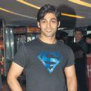 Actor Ruslaan Mumtaz pictures