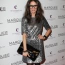 Abigail Spencer - Grand Opening Of Marquee Nightclub in Las Vegas (30.12.10)