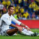 Las Palmas v. Real Madrid - 454 x 303