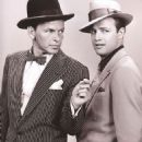 GUYS  AND  DOLLS Film Musical Starring Frank Sinatra and Marlon Brando - 454 x 675
