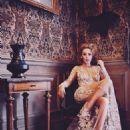 Kylie Minogue - Vogue Magazine Pictorial [Australia] (May 2014)