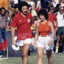 Joyce DeWitt With Gabe Kaplan
